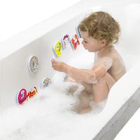 DreamLand 41 chiffres et lettres de bain-Image 2