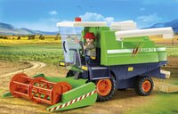 PLAYMOBIL Country 9532 Harvester-Afbeelding 1