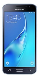 Samsung smartphone Galaxy J3 2016 noir-Avant