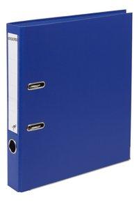 Kangourou classeur  A4 5 cm blauw-Linkerzijde