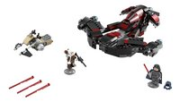 LEGO Star Wars 75145 Eclipse Fighter-Avant