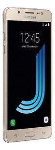 Samsung smartphone Galaxy J5 2016 Dual SIM goud-Linkerzijde