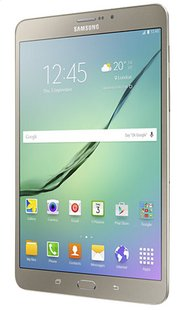 Samsung tablette Galaxy Tab S2 VE Wi-Fi 8/ 32 Go or-Côté droit