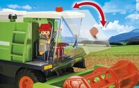 PLAYMOBIL Country 9532 Harvester-Afbeelding 2