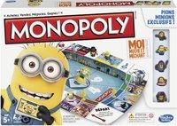 Monopoly Moi, moche et méchant FR
