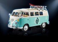 PLAYMOBIL VW 70826 Volkswagen T1 Campingbus - Special Edition-Afbeelding 3