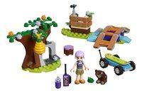 LEGO Friends 41363 Mia's avontuur in het bos-Artikeldetail