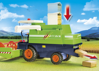 PLAYMOBIL Country 9532 Harvester-Afbeelding 3