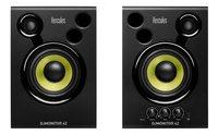 Hercules luidsprekerset DJ Monitor 42-Vooraanzicht