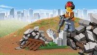 LEGO City 60219 Bouwlader-Afbeelding 2