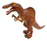 Mighty Megasaur Mid Size dinos Spinosaurus-commercieel beeld