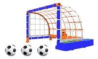 Yohe Goal bewegend voetbaldoel-Vooraanzicht
