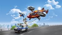 LEGO City 60209 La police et le vol de diamant-Image 4