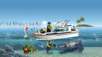 LEGO City 60221 Duikjacht-Afbeelding 4