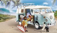 PLAYMOBIL VW 70826 Volkswagen T1 Campingbus - Special Edition-Afbeelding 4