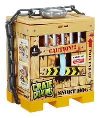 Crate Creatures Surprise Snort Hog-Côté gauche