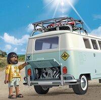 PLAYMOBIL VW 70826 Volkswagen T1 Campingbus - Special Edition-Afbeelding 5