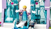 LEGO Disney Princess 43172 Le palais des glaces magique d'Elsa-Détail de l'article