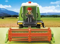 PLAYMOBIL Country 9532 Harvester-Afbeelding 5