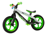 Chillafish loopfiets BMXie Man on the Moon 12' groen