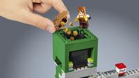 LEGO Minecraft 21155 La mine du Creeper-Image 1