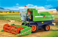 PLAYMOBIL Country 9532 Harvester-Afbeelding 6