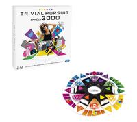 Trivial Pursuit Années 2000-Détail de l'article