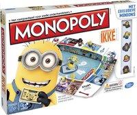Monopoly Verschrikkelijke Ikke-Rechterzijde