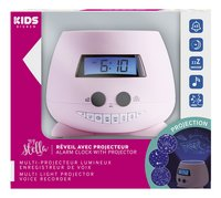bigben Kids radio-réveil avec projection My Stella