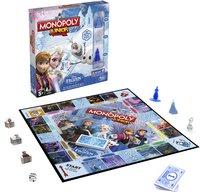 Monopoly Junior Disney Frozen-Vooraanzicht
