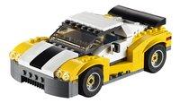 LEGO Creator 31046 La voiture rapide-Avant
