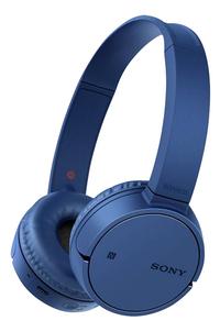 Sony Bluetooth hoofdtelefoon WH-CH500 blauw-Artikeldetail