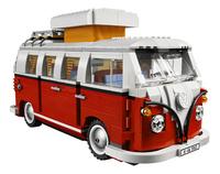 LEGO Creator Expert 10220 Volkswagen T1 camper Van-Vooraanzicht