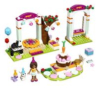 LEGO Friends 41110 La fête surprise des animaux-Avant