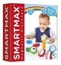 SmartMax My First Sounds & Senses-Côté gauche
