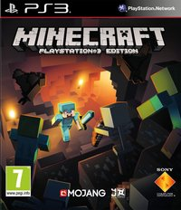 PS3 Minecraft ENG/FR