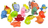 DreamLand baddiertjes Mijn vriendjes van de diepzee