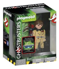 PLAYMOBIL Ghostbusters 70172 Ghostbusters Collector's Edition P. Venkman-Linkerzijde