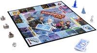 Monopoly Junior Disney La Reine des Neiges-Détail de l'article