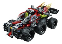 LEGO Technic 42073 BASH!-Artikeldetail