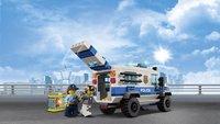 LEGO City 60209 La police et le vol de diamant-Image 2