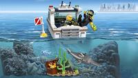 LEGO City 60221 Duikjacht-Afbeelding 2