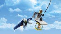LEGO City 60209 La police et le vol de diamant-Image 3