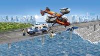 LEGO City 60209 La police et le vol de diamant-Image 5