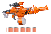 Nerf blaster N-Strike Elite Accustrike Series Stratohawk-commercieel beeld