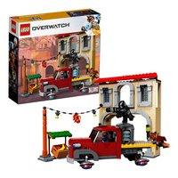 LEGO Overwatch 75972 Dorado Showdown-Artikeldetail