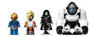 LEGO Overwatch 75975 Watchpoint: Gibraltar-Artikeldetail