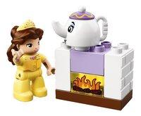 LEGO DUPLO 10877 Belle's theekransje-Artikeldetail