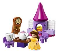 LEGO DUPLO 10877 Belle's theekransje-Vooraanzicht