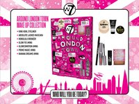 Geschenkset W7 make-up Around London Town-Afbeelding 1